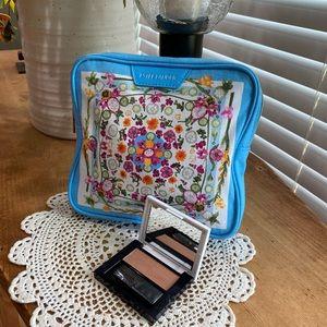 Estée Lauder Bronzer and bag